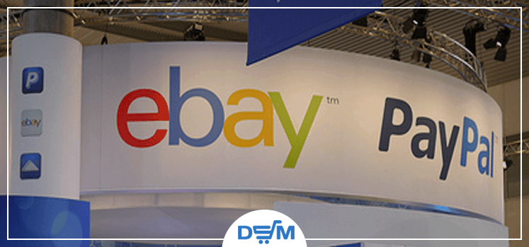 ebay to drop paypal