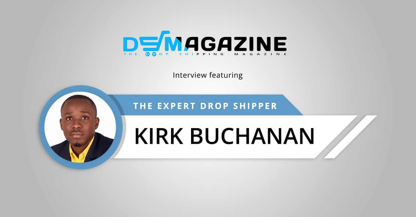 dropshipper kirk buchanan