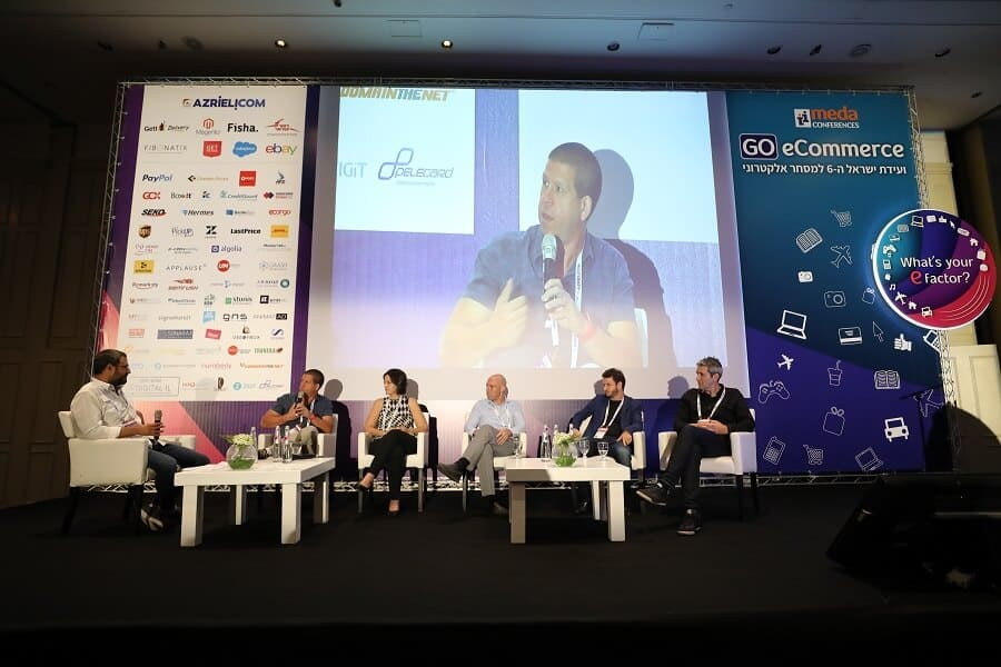omnichannel ecommerce panel