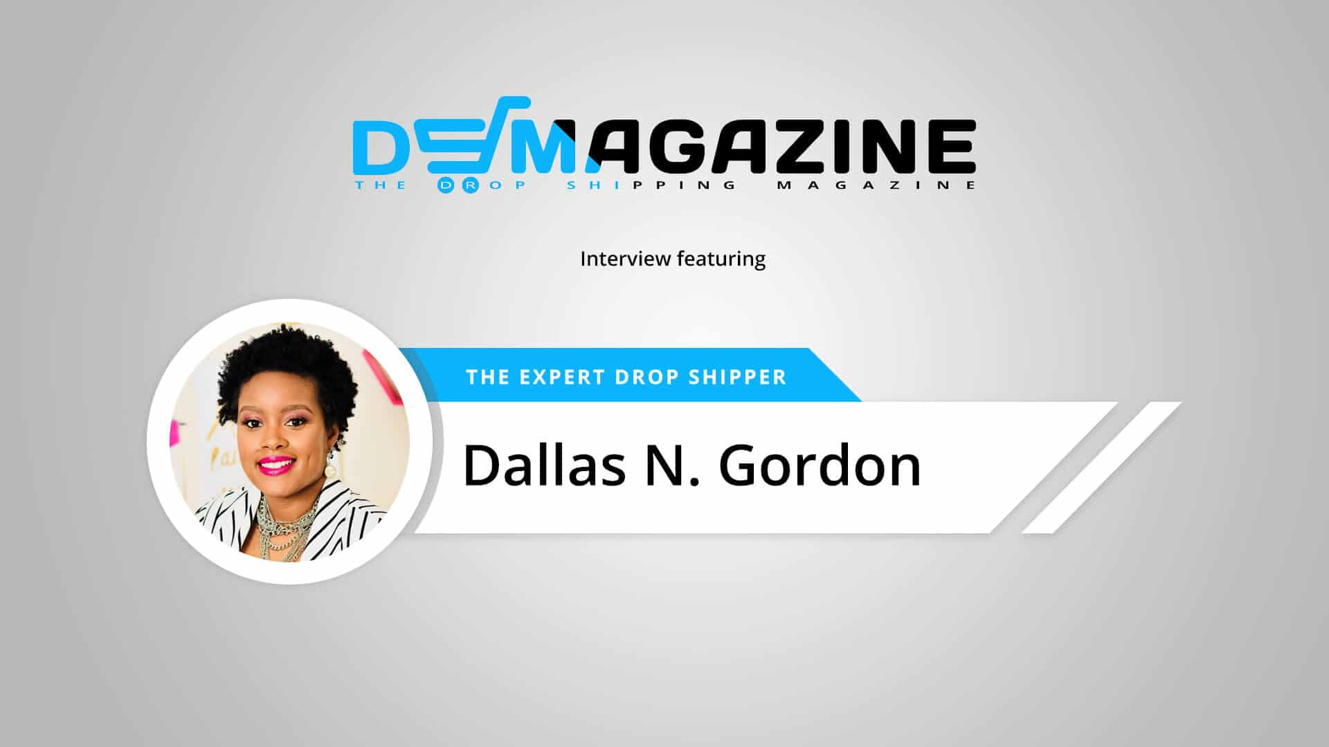 ecommerce expert dallas gordon