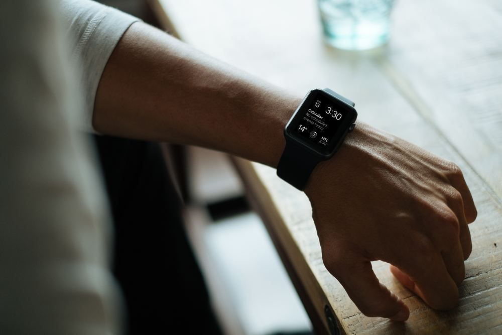 Smart watches Black Friday deal