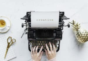 be creative by rawpixel.com