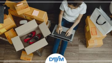 evolution of dropshipping