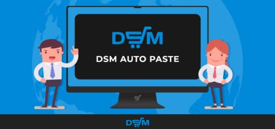 dsm autopaste featured image