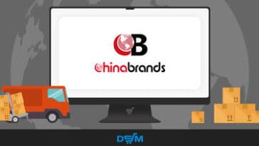 Dropshipping from Chinabrands