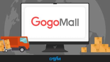 Dropshipping from Gogomall guide