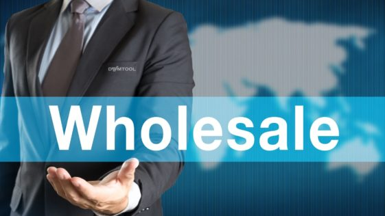 Best wholesale suppliers