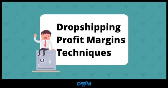 How to Start Dropshipping And What Profit Margin to Set