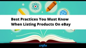 How to Start eBay Dropshipping Best Practices For Beginners