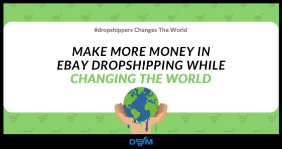 Cashback Websites for Dropshipping That Helps Changing The World