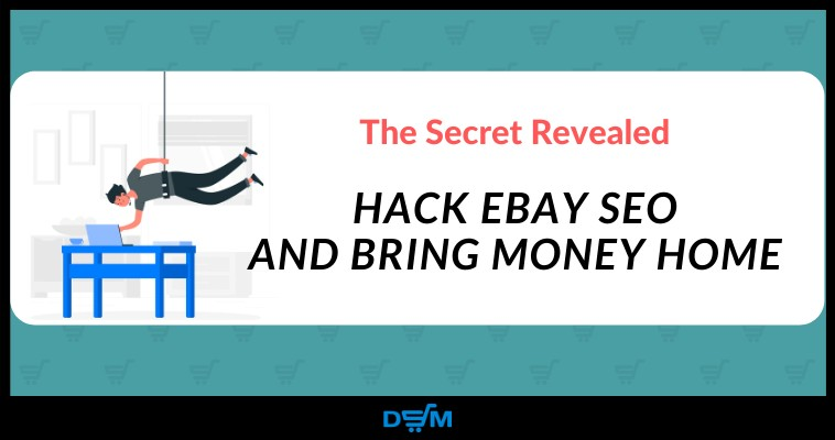 How To Ethically Hack Ebay Search Engine Start Dropshipping In 2020