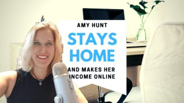 how to start ebay dropshipping with amy hunt