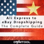 Start Dropshipping From Ali Express to eBay