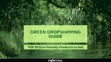 Green Dropshipping Guide