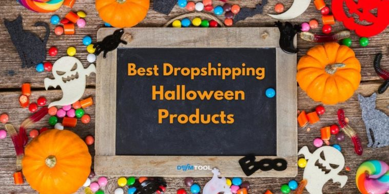 Best dropshipping Halloween products