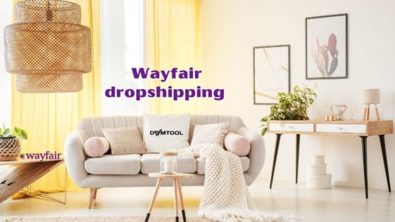 Wayfair dropship