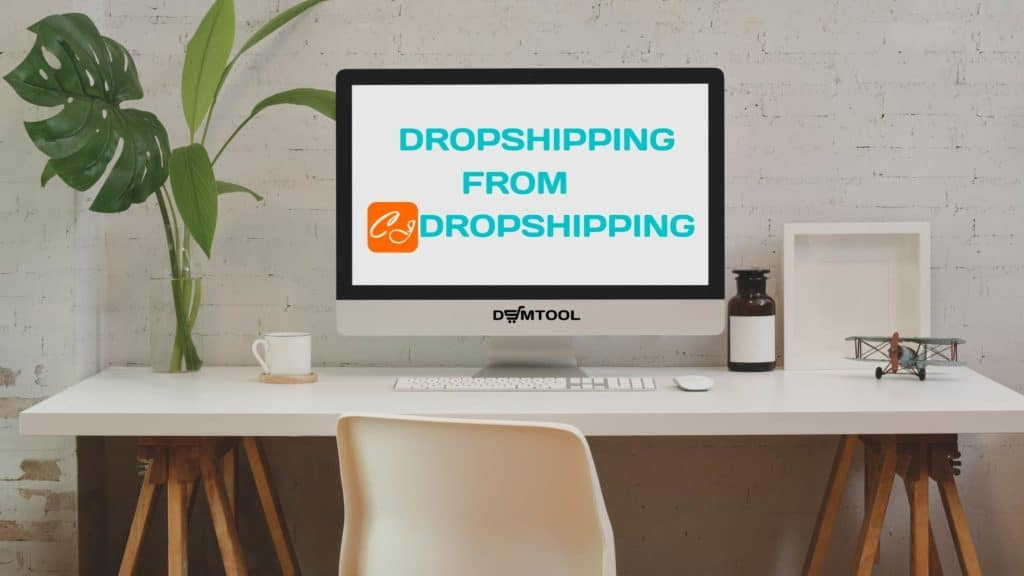 Dropshipping from CJDropshipping