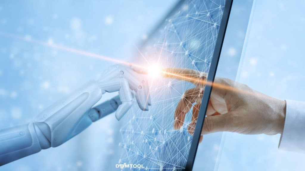 AI is the number 1 marketing trend for 2021