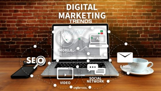 trends in digital marketing 2021