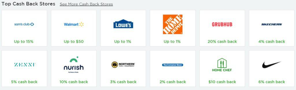 Giving Assistant is one of the popular cashback websites for dropshipping