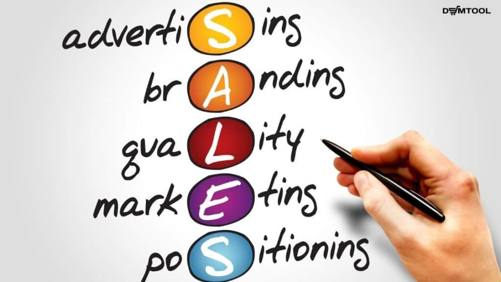 Sales skills needed for eCommerce