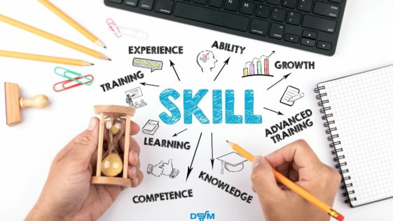 skills needed for eCommerce