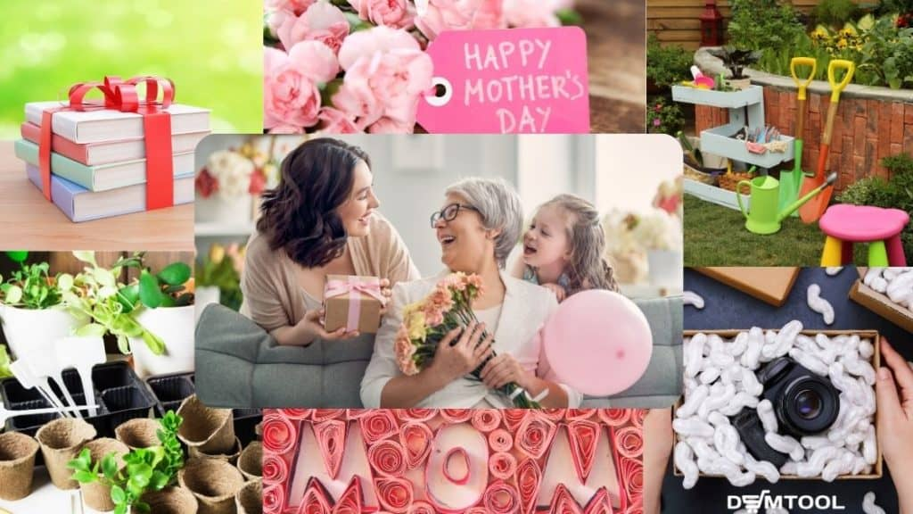 what is a good Mother's day gift ideas