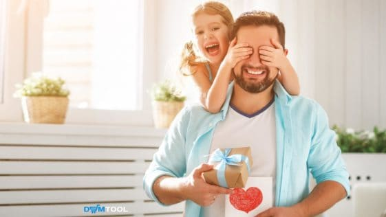 great Father´s Day gifts for dropshipping