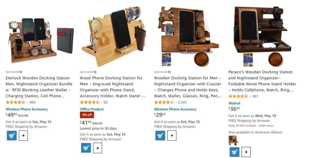 Great Father´s Day gift ideas to dropship