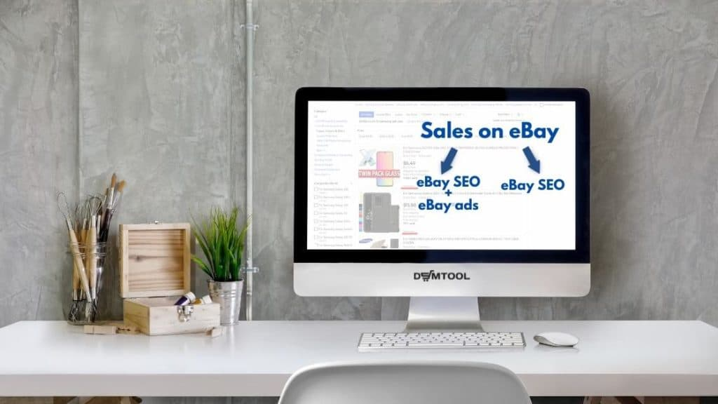 How to generate sales on eBay