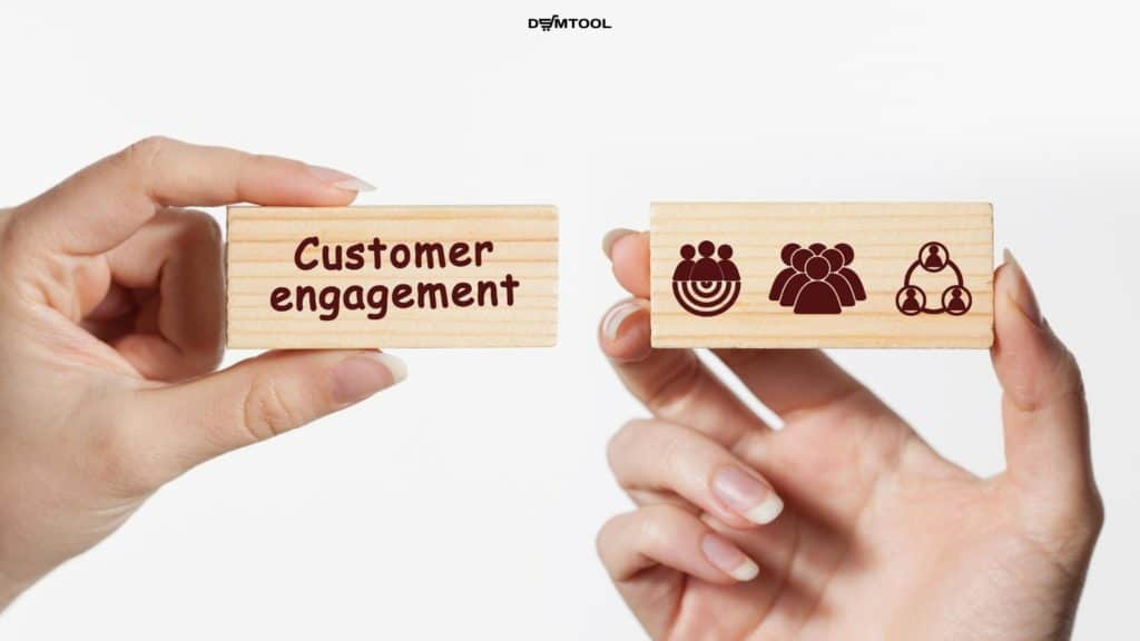 what is a customer engagement