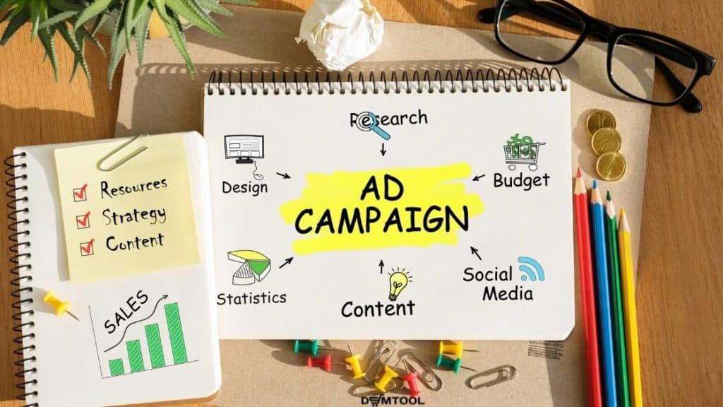 strategies for ebay ad campaign