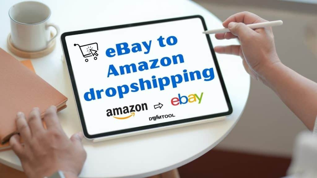 dropshipping from Amazon