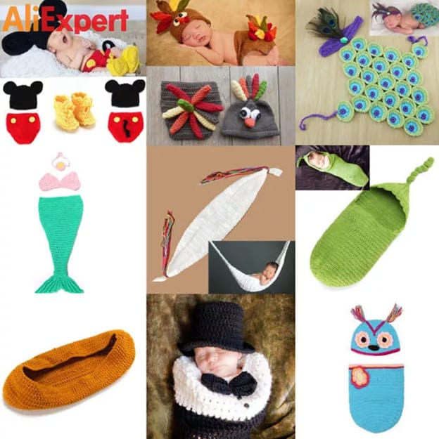 selling online funny baby costumes idea
