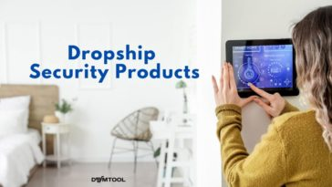 Dropship security products