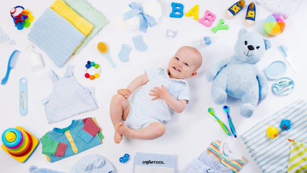 dropshipping baby products